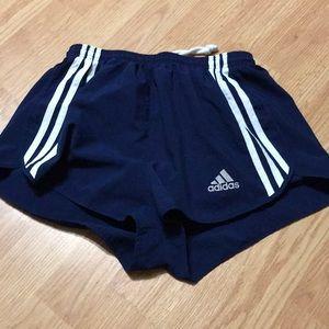Adidas Women's athletic shorts size medium